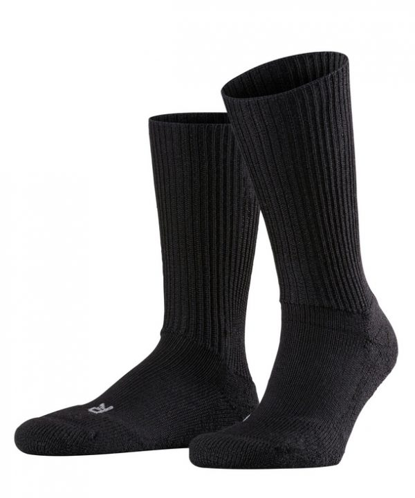 Walkie Ergo wandel sokken black