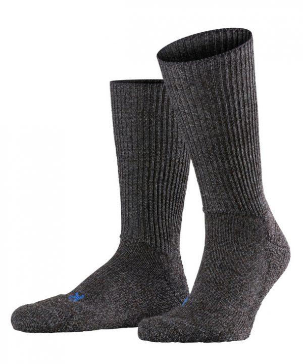 Walkie Ergo wandel sokken grey smog