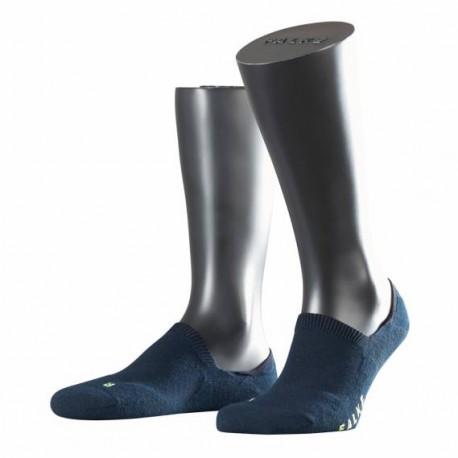 Falke Cool Kick sneaker antislip marine 16601